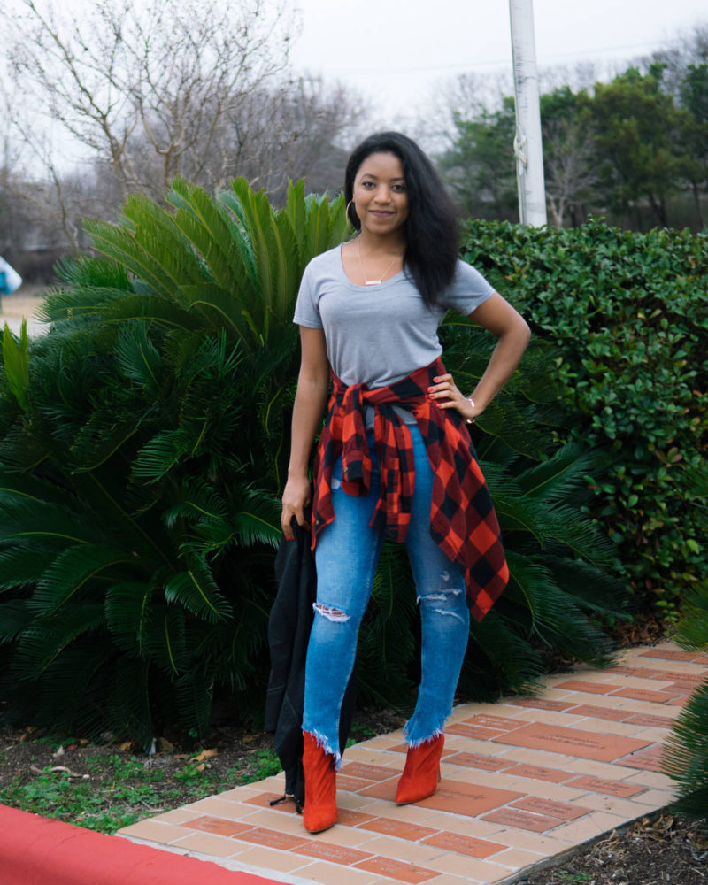 black style bloggers what to wear