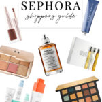 sephora sale shoppers guide