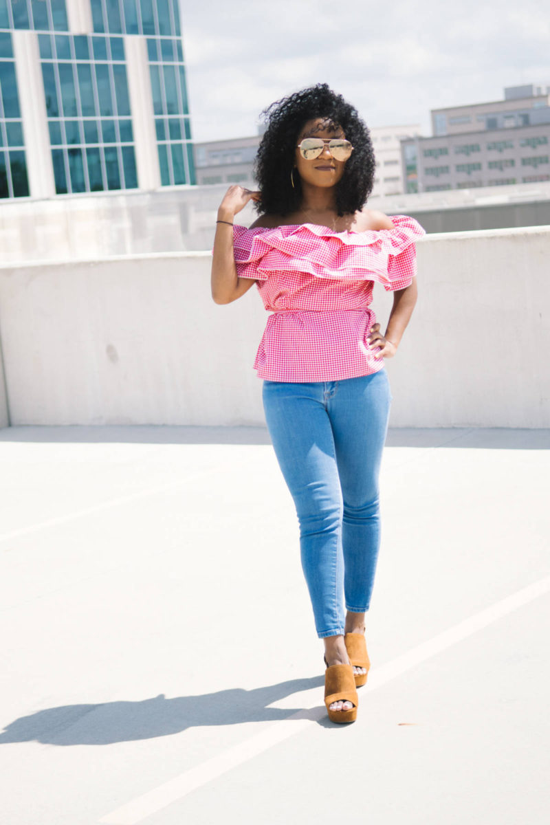 Black texas style bloggers