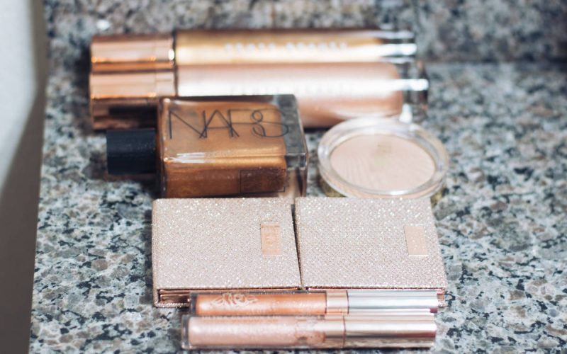 How to Achieve a Summer Glow | 5 Beauty Picks