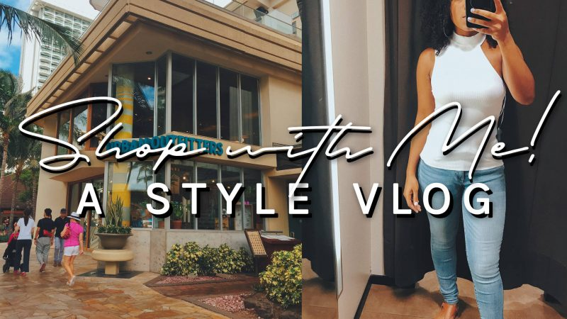 VLOG | Come Shop With Me! | Getting LA Ready