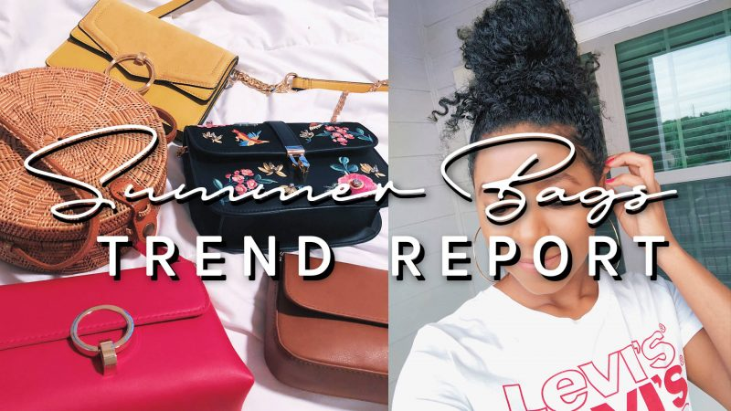 5 Summer Bag Trends   My Must-Have Picks