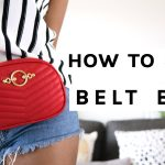 style belt bags