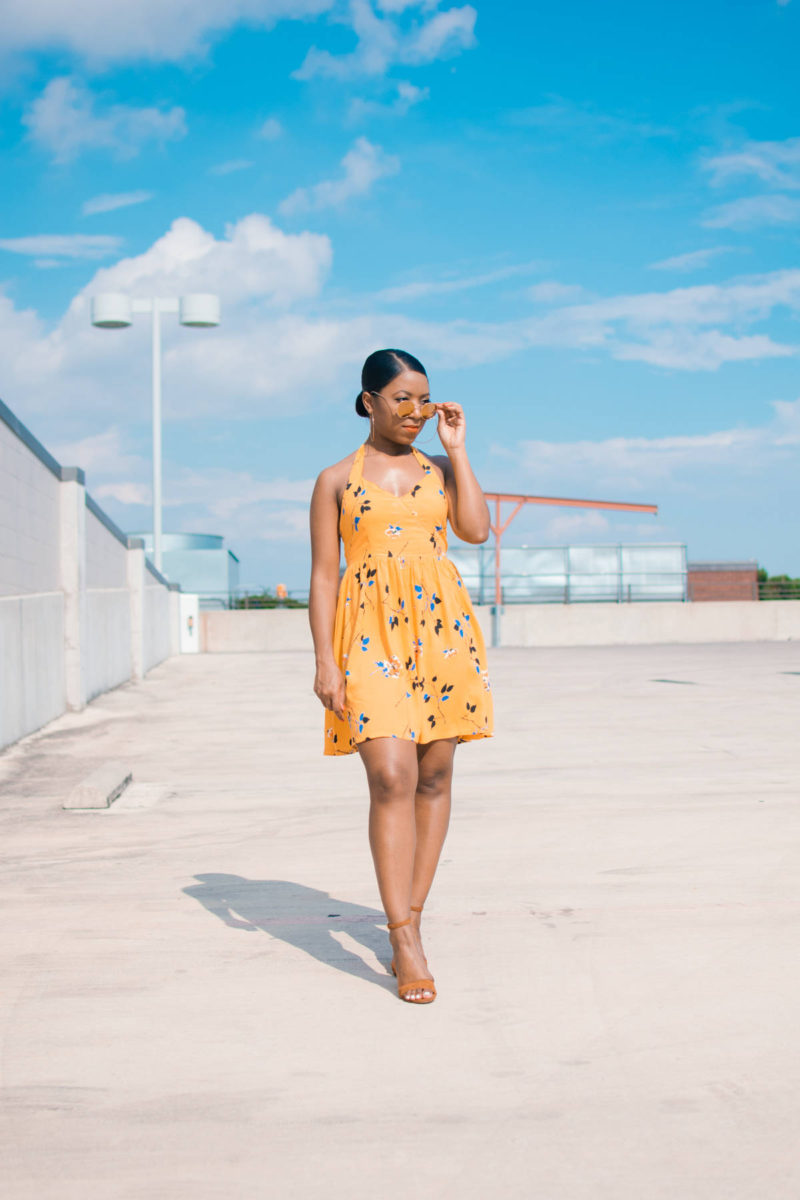 How to Style the Day Dress in Multiple Ways-1