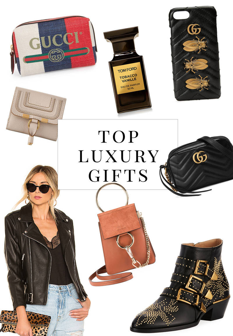 top luxury gifts for her