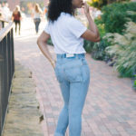 Model Off Duty Style with ReDone-1