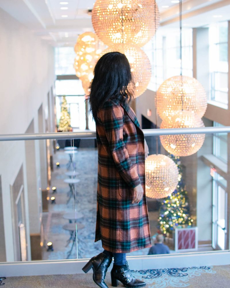 The Fashion Trends I'm Keeping (and Ditching) for the New Year