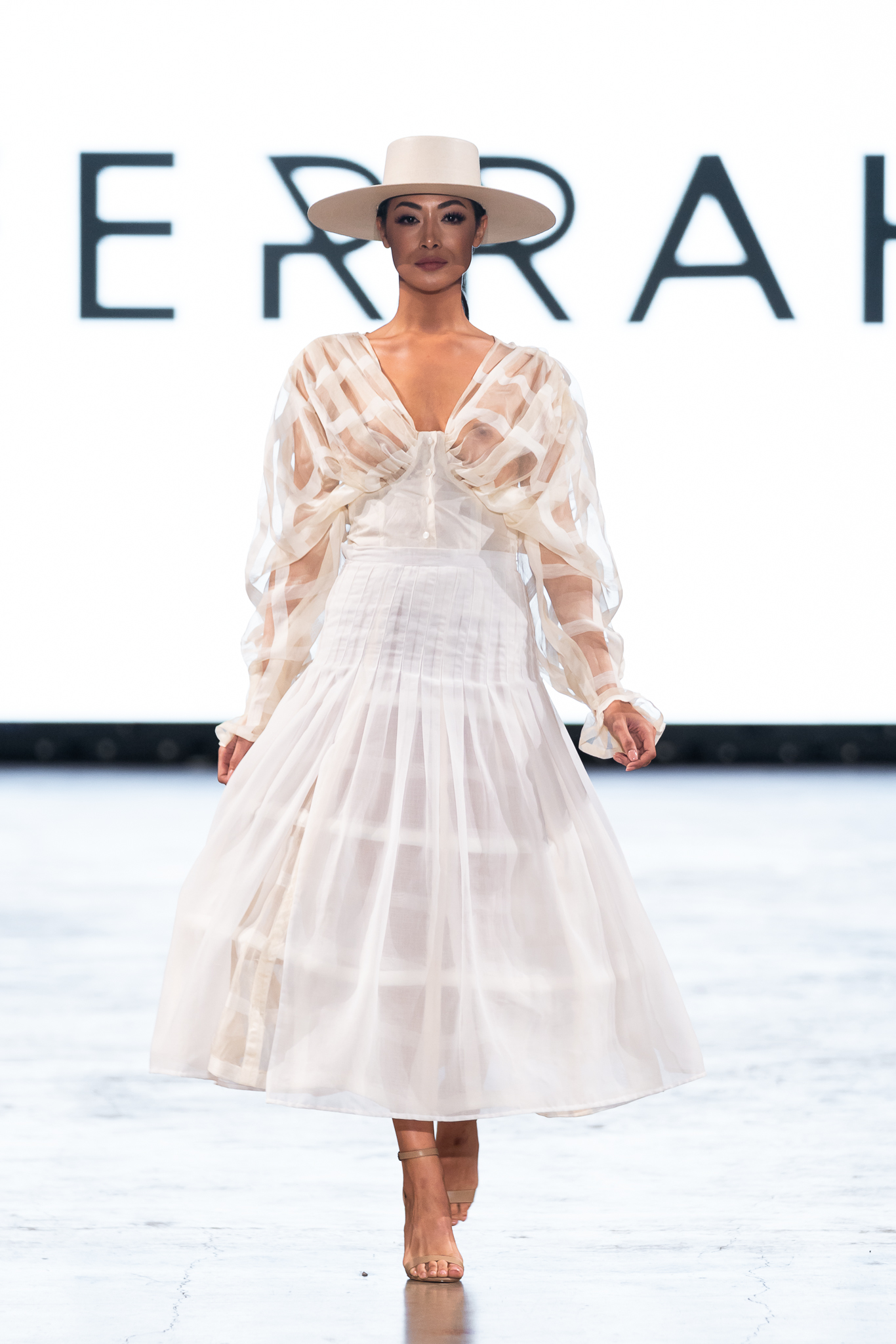 ferrah texas-based fashion designer | austin fashion week fashion x