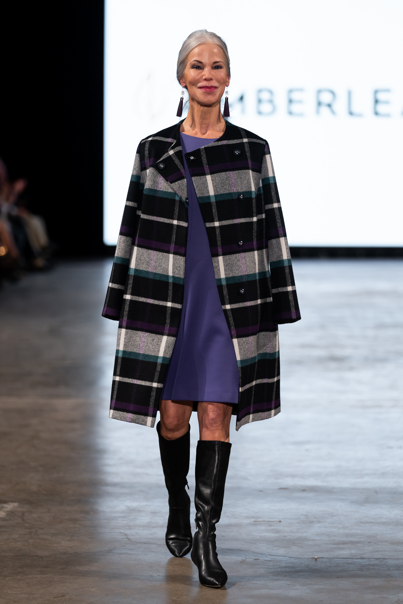 amberleaf | texas-based fashion designer | fashion x austin fashion week