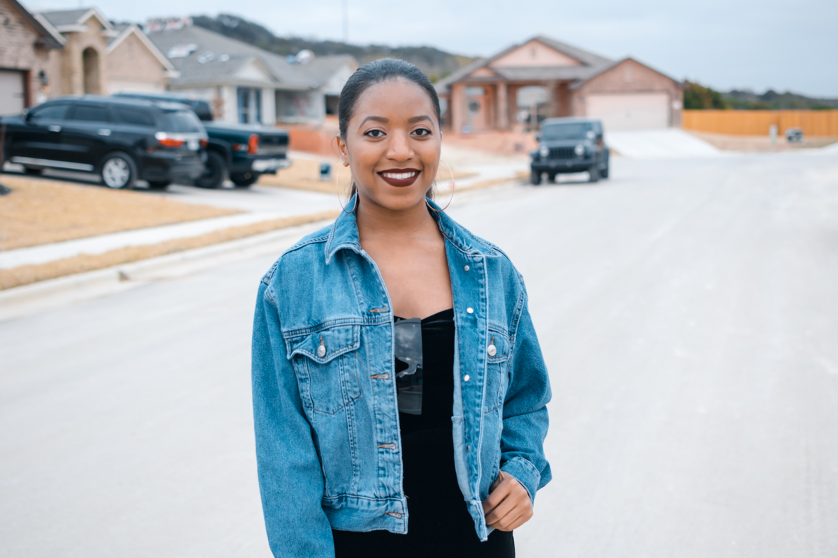 black style bloggers in texas
