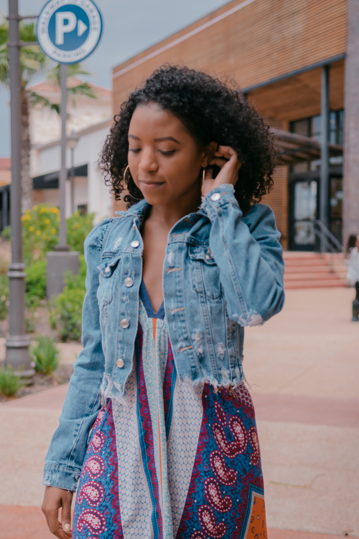 how to style a brunch outfit