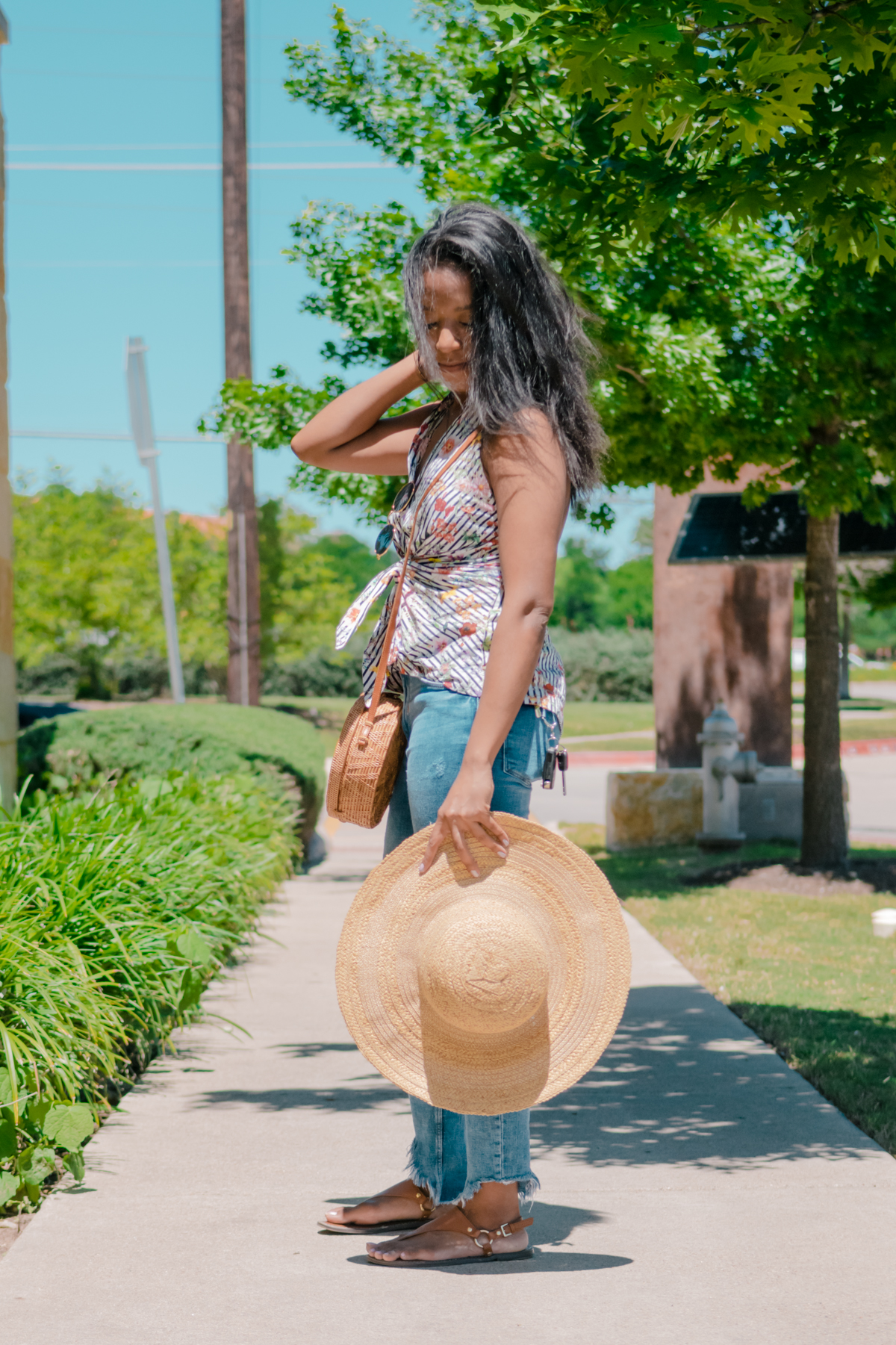 dos and donts of styling womens hats