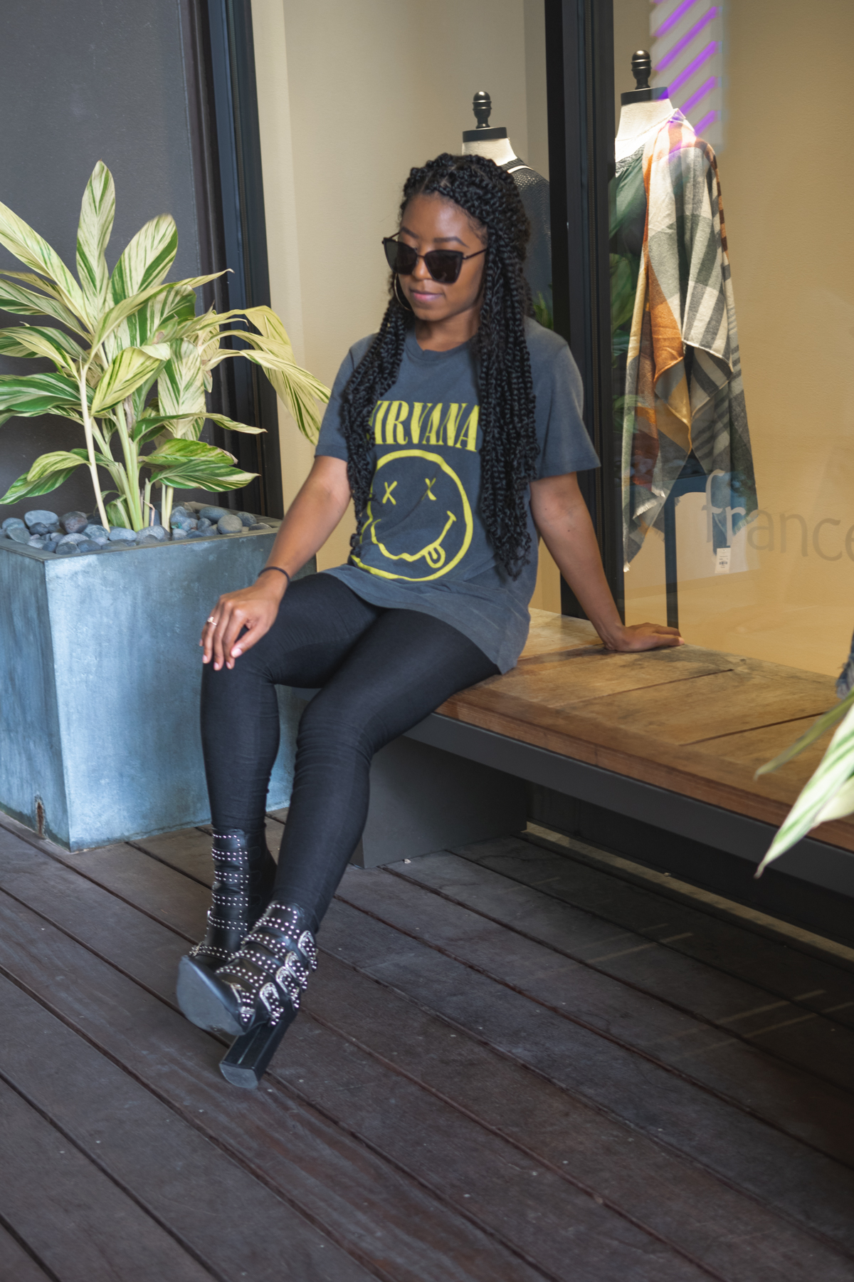 black fashion bloggers in texas