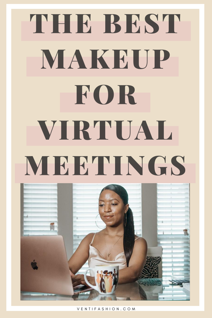 zoom meeting makeup tips