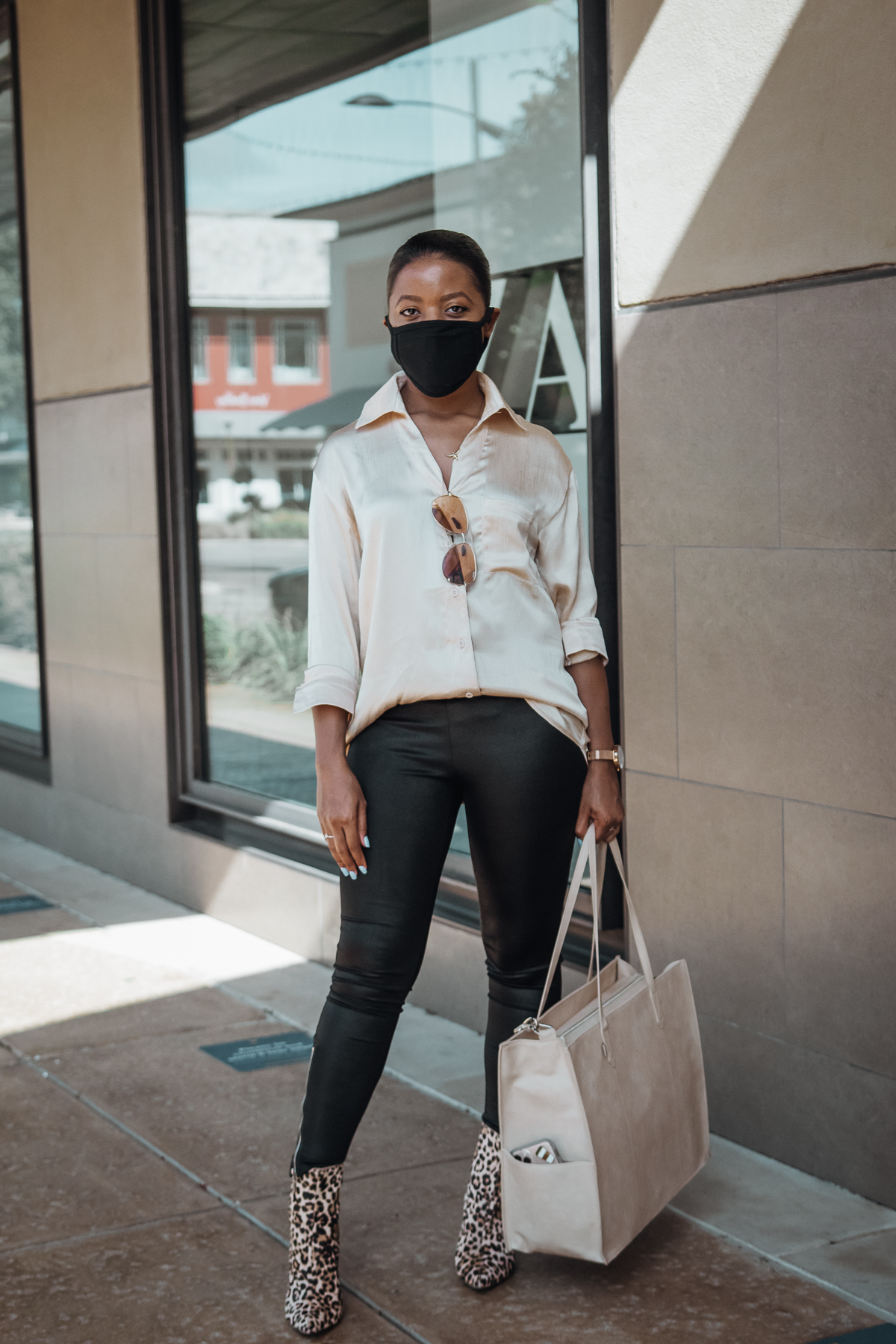 How to Style Work from Home Outfits