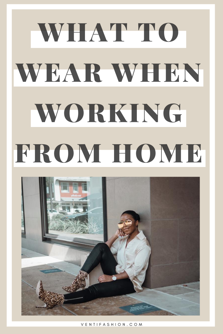 The Best Work from Home Outfit Ideas for Comfort